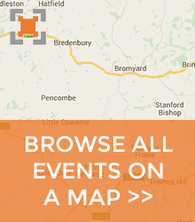 browse events on a map